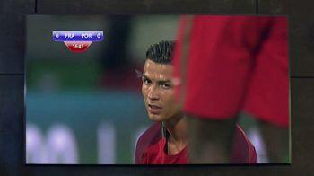 Optimum Altice One TV Spot, 'Biggest Game' Featuring Cristiano Ronaldo - Thumbnail 9