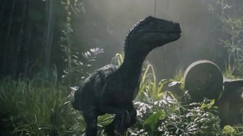 Mattel TV Spot, 'Jurassic World Chomp 'n Roar Mask' - Thumbnail 2