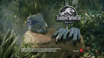 Mattel TV Spot, 'Jurassic World Chomp 'n Roar Mask' - Thumbnail 5