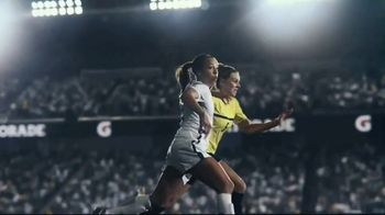 Gatorade TV Spot, 'Make the Leap' Featuring Mallory Pugh - Thumbnail 5
