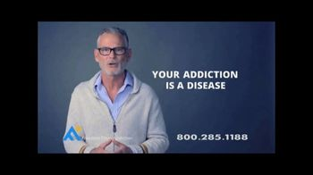 Freedom From Addiction TV Spot, 'Victory'