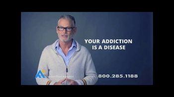 Freedom From Addiction TV Spot, 'Victory' - Thumbnail 4
