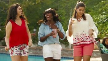 JCPenney TV Spot, 'Enjoy Summer in Style'