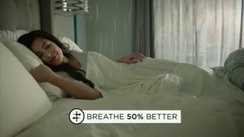 Sheex Performance Sheets TV Spot, 'The Ultimate Deep Sleep Experience' - Thumbnail 4