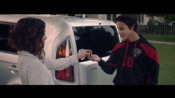 Kia TV Spot, 'FIFA: Tu amor por tu Kia nunca cambiará' [Spanish] [T1] - Thumbnail 9