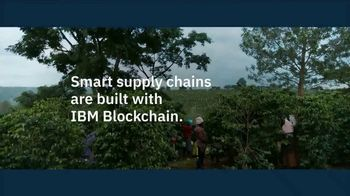 IBM Blockchain TV Spot, 'Smart Supply Chain' - Thumbnail 10