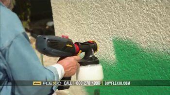 Wagner Paint FLEXiO Sprayer TV Spot, 'More Beautiful Than Ever' - Thumbnail 6