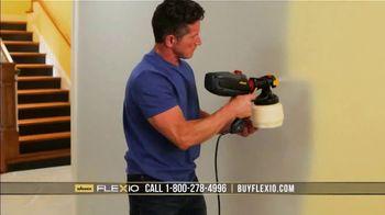 Wagner Paint FLEXiO Sprayer TV Spot, 'More Beautiful Than Ever' - Thumbnail 7
