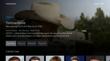 XFINITY On Demand TV Spot, 'X1: Yellowstone' - Thumbnail 10