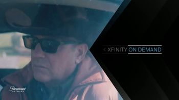 XFINITY On Demand TV Spot, 'X1: Yellowstone' - Thumbnail 2
