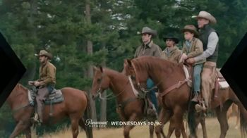 XFINITY On Demand TV Spot, 'X1: Yellowstone' - Thumbnail 4