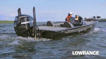Lowrance Elite Ti TV Spot, 'Superior Fish Finder' - Thumbnail 1