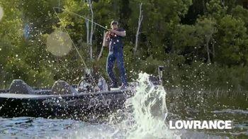 Lowrance Elite Ti TV Spot, 'Superior Fish Finder' - Thumbnail 5