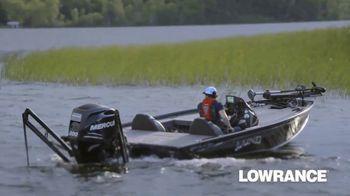 Lowrance Elite Ti TV Spot, 'Superior Fish Finder' - Thumbnail 6