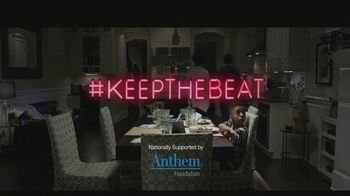 American Heart Association TV Spot, 'Learn Hands-Only CPR' - Thumbnail 10