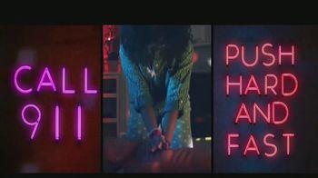 American Heart Association TV Spot, 'Learn Hands-Only CPR' - Thumbnail 6