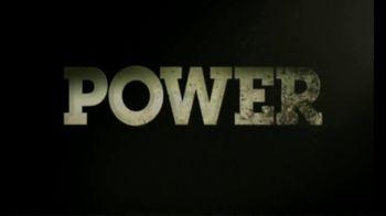 Starz Channel TV Spot, 'Power Season Five: ESPN Promo'