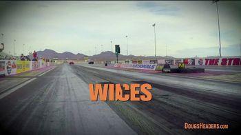 Doug's Headers TV Spot, 'Making Power and Winning Races' - Thumbnail 4
