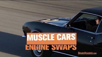 Doug's Headers TV Spot, 'Making Power and Winning Races' - Thumbnail 6