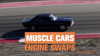 Doug's Headers TV Spot, 'Making Power and Winning Races' - Thumbnail 7