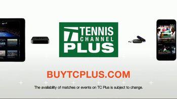Tennis Channel Plus TV Spot, 'This Week: Roland Garros' - Thumbnail 10