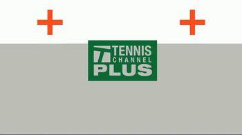 Tennis Channel Plus TV Spot, 'This Week: Roland Garros' - Thumbnail 2