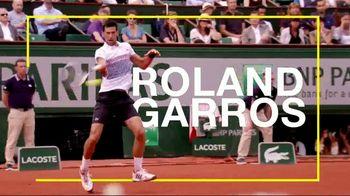Tennis Channel Plus TV Spot, 'This Week: Roland Garros' - Thumbnail 5