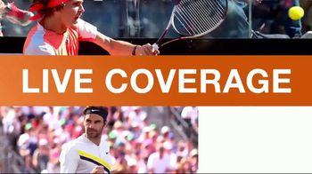 Tennis Channel Plus TV Spot, 'This Week: Roland Garros' - Thumbnail 7