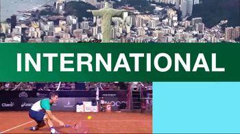 Tennis Channel Plus TV Spot, 'This Week: Roland Garros' - Thumbnail 8