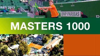 Tennis Channel Plus TV Spot, 'This Week: Roland Garros' - Thumbnail 9