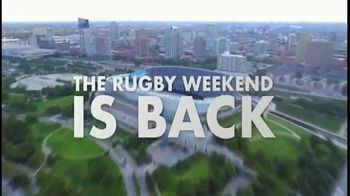 2018 The Rugby Weekend TV Spot, 'A Rugby Extravaganza' - Thumbnail 2