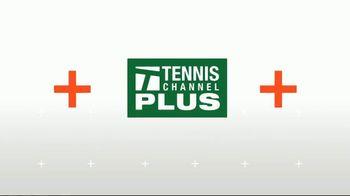 Tennis Channel Plus TV Spot, '20% Off Your Subscription' - Thumbnail 1