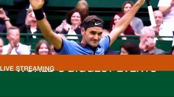 Tennis Channel Plus TV Spot, '20% Off Your Subscription' - Thumbnail 2