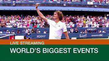 Tennis Channel Plus TV Spot, '20% Off Your Subscription' - Thumbnail 3