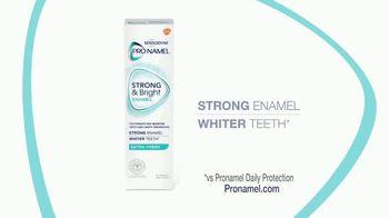 ProNamel Strong & Bright Enamel TV Spot, 'Twofold' - Thumbnail 7