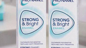 ProNamel Strong & Bright Enamel TV Spot, 'Twofold' - Thumbnail 5