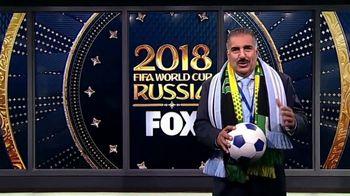 Spectrum TV Spot, 'FOX: All Things Soccer'