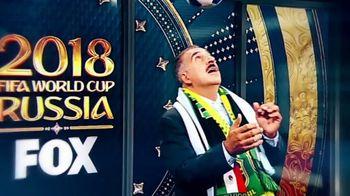 Spectrum TV Spot, 'FOX: All Things Soccer' - Thumbnail 3