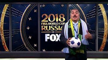 Spectrum TV Spot, 'FOX: All Things Soccer' - Thumbnail 4