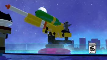 LEGO Pixar The Incredibles TV Spot, 'It's Time' - Thumbnail 9