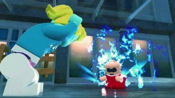 LEGO Pixar The Incredibles TV Spot, 'It's Time' - Thumbnail 2