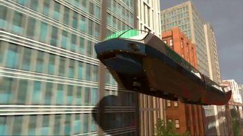 LEGO Pixar The Incredibles TV Spot, 'It's Time' - Thumbnail 3