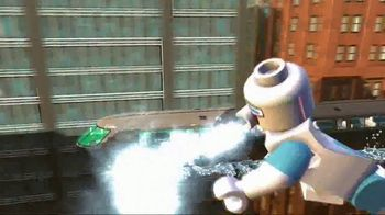 LEGO Pixar The Incredibles TV Spot, 'It's Time' - Thumbnail 4