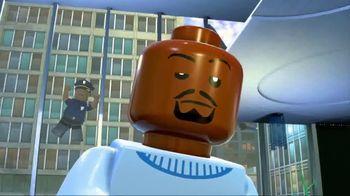 LEGO Pixar The Incredibles TV Spot, 'It's Time' - Thumbnail 5
