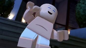 LEGO Pixar The Incredibles TV Spot, 'It's Time' - Thumbnail 6