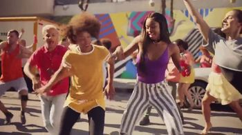 Fanta TV Spot, 'The Fantanas: Dancing in the Street' - Thumbnail 8