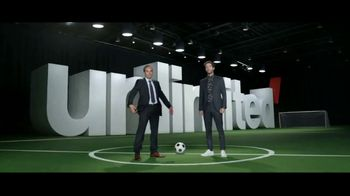 Verizon Unlimited TV Spot, 'End of the First Half' Featuring Landon Donovan - Thumbnail 1