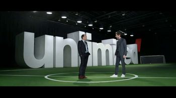 Verizon Unlimited TV Spot, 'End of the First Half' Featuring Landon Donovan - Thumbnail 9