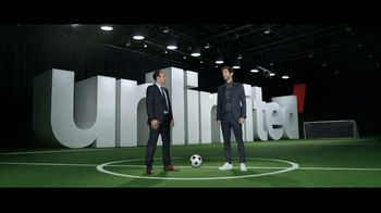 Verizon Unlimited TV Spot, 'End of the First Half' Featuring Landon Donovan - Thumbnail 2
