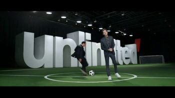 Verizon Unlimited TV Spot, 'End of the First Half' Featuring Landon Donovan - Thumbnail 5